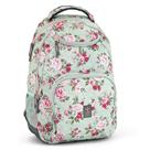 Studentský batoh Ars Una AU6 - Vintage Rose