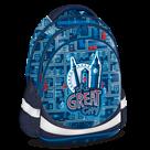 Školní batoh Ars Una The Great City
