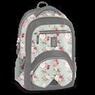 Školní batoh Ars Una - Vintage Rose