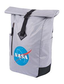 Zavinovací batoh Baagl - NASA stříbrný