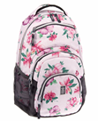 Studentský batoh Ars Una AU2 - Flowers