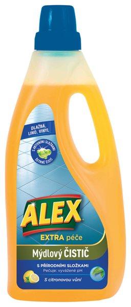Alex Mýdlový čistič na lino 750 ml