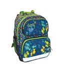Školní batoh ERGO KIDS - Fish