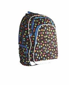 Školní batoh ERGO KIDS - Monsters