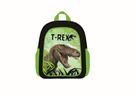 Batoh dětský předškolní - T-Rex