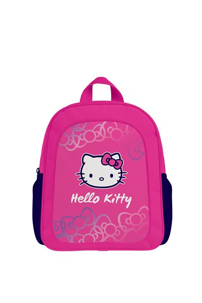 Dětský předškolní batoh - HELLO KITTY
