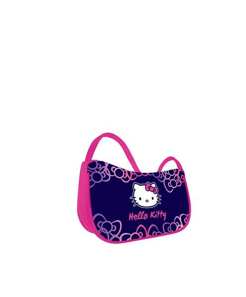 Taška přes rameno NAOMI - HELLO KITTY
