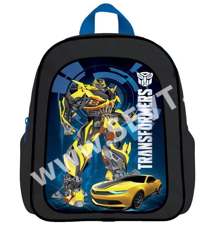 Dětský předškolní batoh - Transformers - SEVT.cz d343a066e1