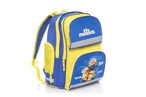 Školní batoh Karton PP ERGO COMPACT - Mimoni