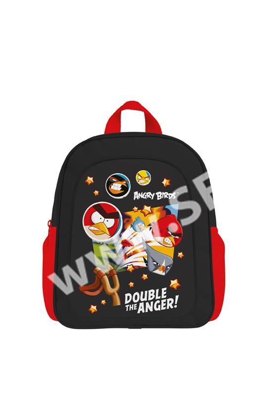 Batoh dětský předškolní - Angry Birds - SEVT.cz 92100edfc0