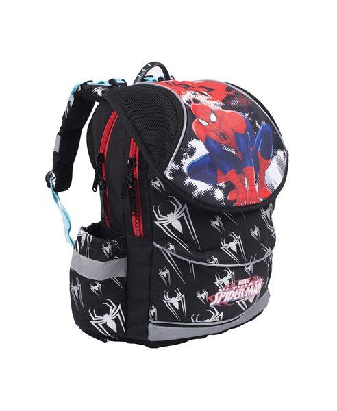 Školní batoh Karton PP PLUS - Spiderman, Doprava zdarma
