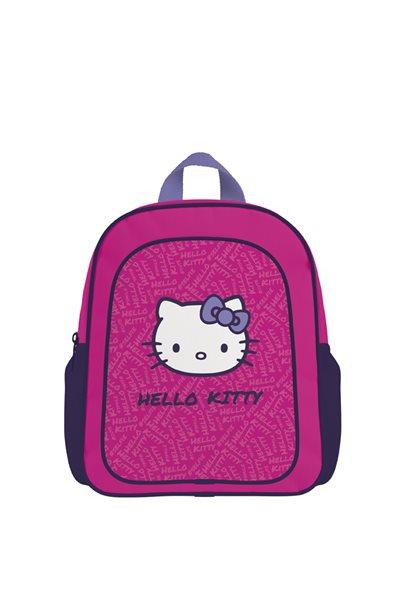 Batoh dětský předškolní - Hello Kitty