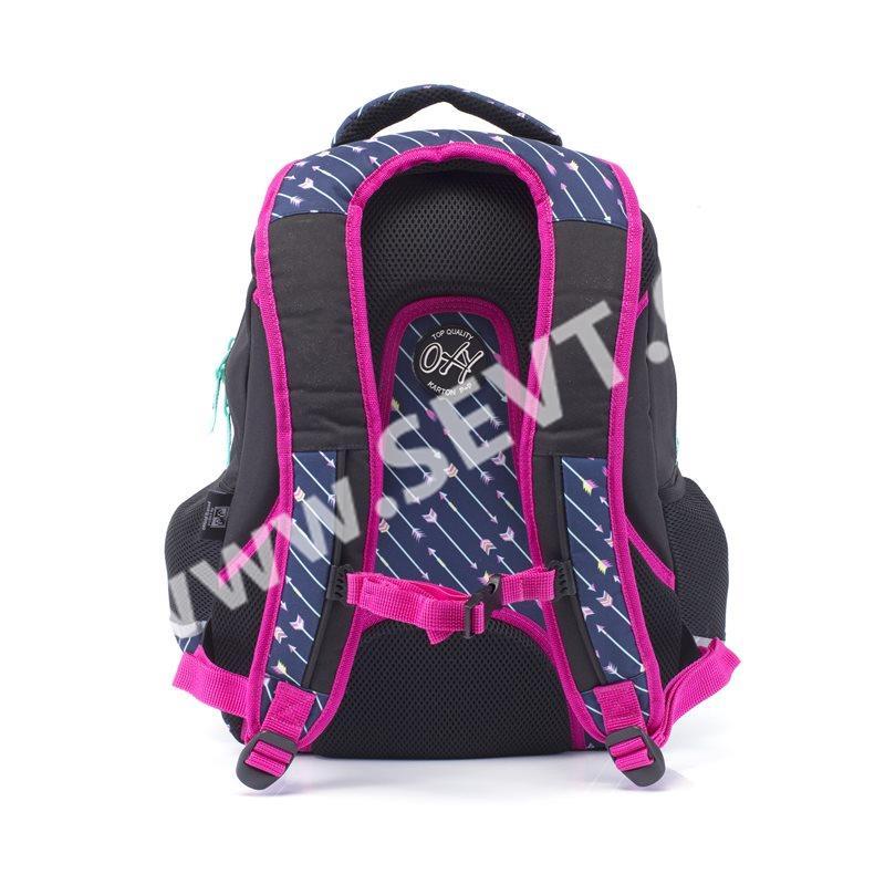 Školní batoh OXY One - Spirit - SEVT.cz 42e6b88154