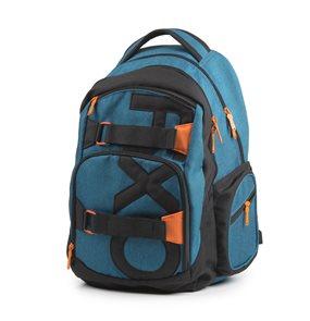 Studentský batoh OXY STYLE - Blue