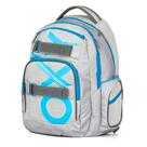 Studentský batoh OXY STYLE - Fresh Blue
