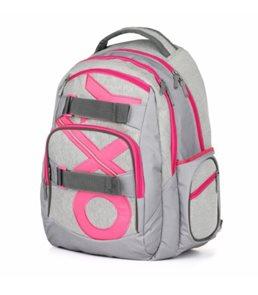 Studentský batoh OXY STYLE - Fresh Pink
