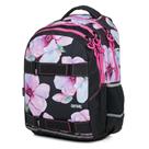 Studentský batoh OXY ONE - Floral