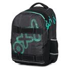 Studentský batoh OXY ONE - Metrix