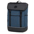 Studentský batoh OXY URBAN - Black