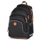 Školní batoh OXY SCOOLER - Black