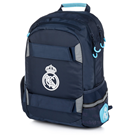 Studentský batoh OXY SPORT - Real Madrid 2019