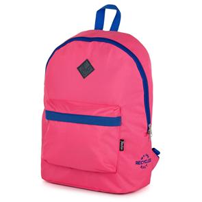 Studentský batoh OXY Street - Fashion pink