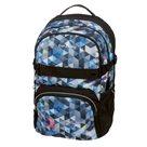 Studentský batoh Herlitz be.bag cube - Snowboard