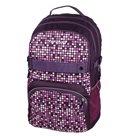 Studentský batoh be.bag cube - Světla