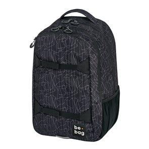Školní batoh be.explorer - Geo Lines