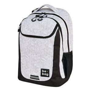 Školní batoh be.active - Block by Block