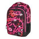 Školní batoh be.ready - Pink Summer