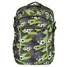 Školní batoh Ultimate Herlitz - Fotbal