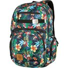Studentský batoh Nitro HERO - Paradise