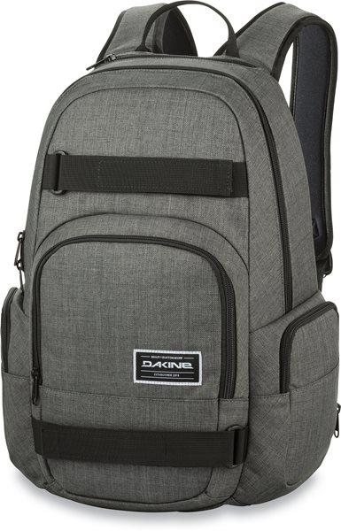 Studentský batoh Dakine ATLAS 25L - Carbon