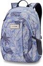 Studentský batoh Dakine GARDEN 20L - Breezeway