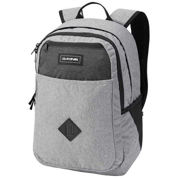 Studentský batoh Dakine ESSENTIALS PACK 26L - Greyscale