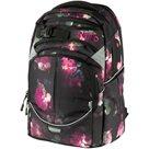 Školní batoh Nitro SUPERHERO - Black Rose
