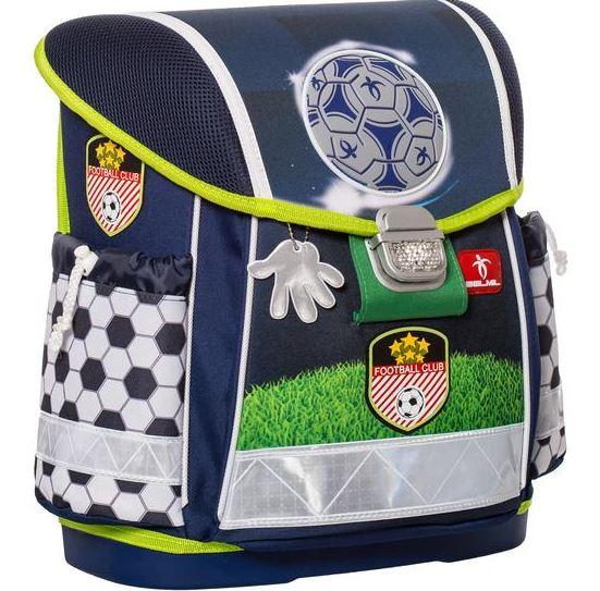 Školní aktovka Belmil - Football Club