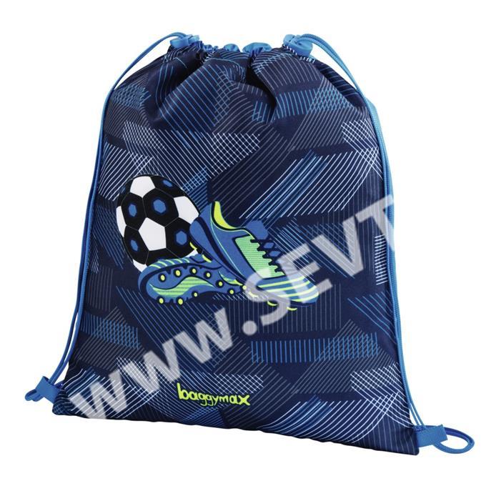 b91fa0e0755 Školní aktovka Hama - Baggymax Fabby - Fotbal - 3 dílný set ·  58244730900.1.png  58244730900.2.png  58244730900.3.png ...