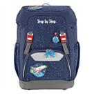 Školní aktovka Hama - Step by Step - GRADE - Vesmírná raketa