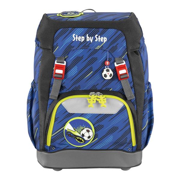 Školní batoh - Step by Step - GRADE - Football