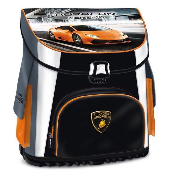 Školní aktovka Ars Una Lamborghini