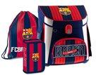 Školní set Ars Una - FC Barcelona 18 - aktovka + penál + sáček na cvičky