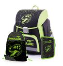Školní set PREMIUM Dinosaurus (aktovka + penál + sáček)