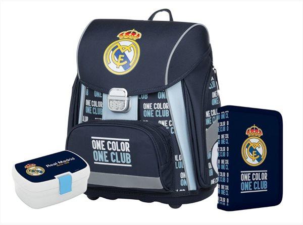 Školní set OXY PREMIUM FLEXI - Real Madrid 2019
