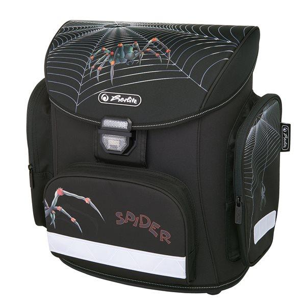 Školní batoh Herlitz Midi - Pavouk - prázdný, Doprava zdarma