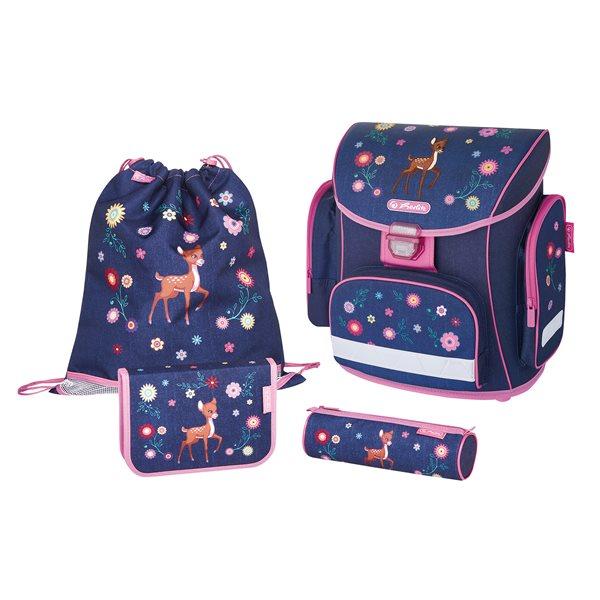 Školní batoh Herlitz Midi - Kolouch - vybavený, Doprava zdarma