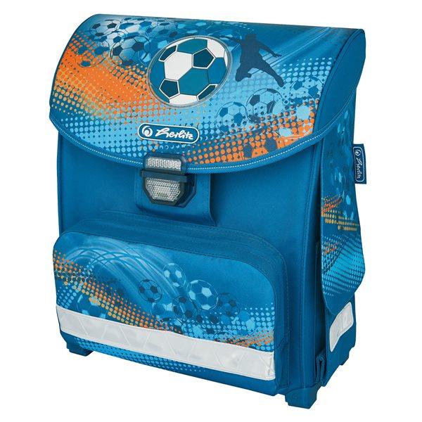 Školní aktovka Herlitz Smart - Fotbal