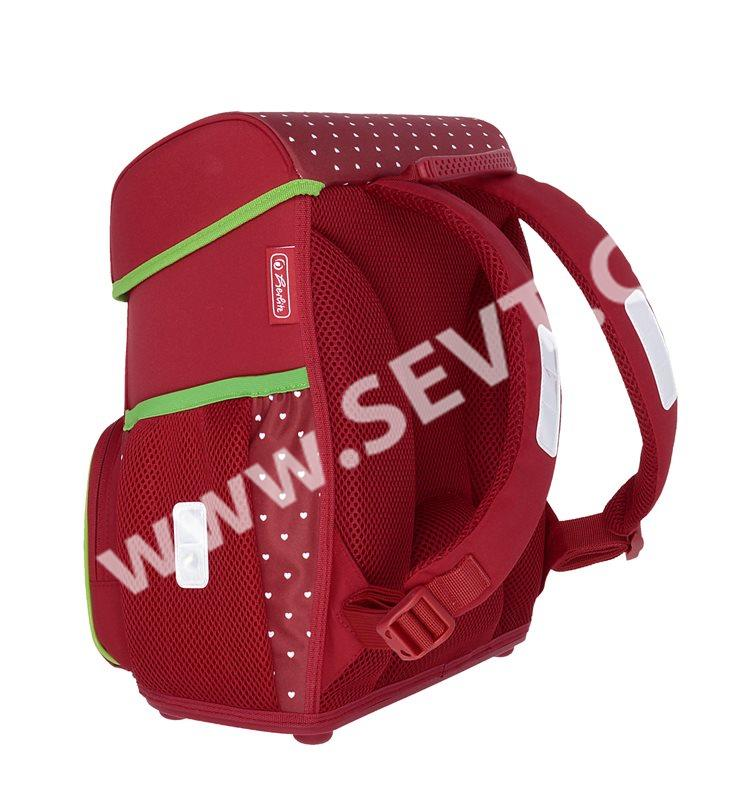 Školní aktovka Herlitz Loop - Koně - vybavená - SEVT.cz 8879738a33
