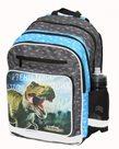 Školní batoh 3 komorový  - Prehistoric